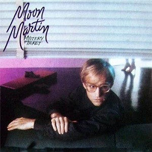Moon Martin - Mystery Ticket