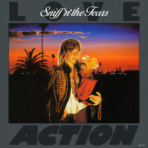 Sniff 'n' The Tears - Love Action