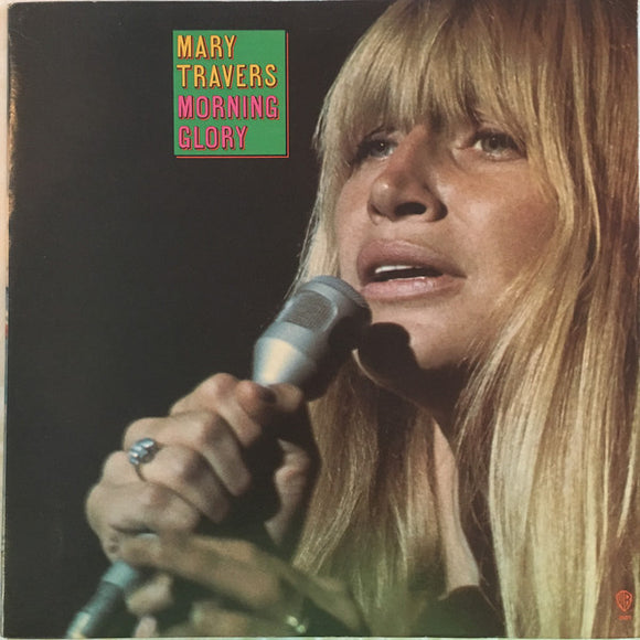 Mary Travers - Morning Glory