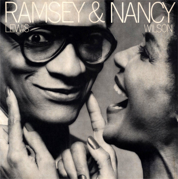 Ramsey Lewis - The Two Of Us