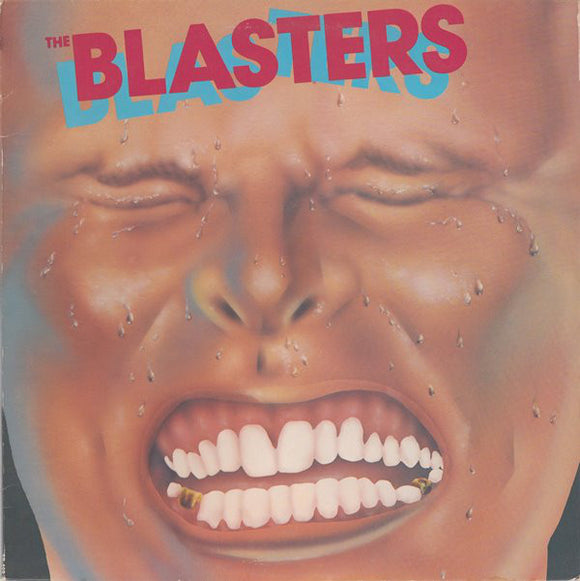 The Blasters - The Blasters