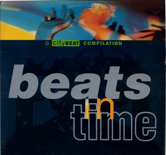 Various - Beats In Time - Volume 1