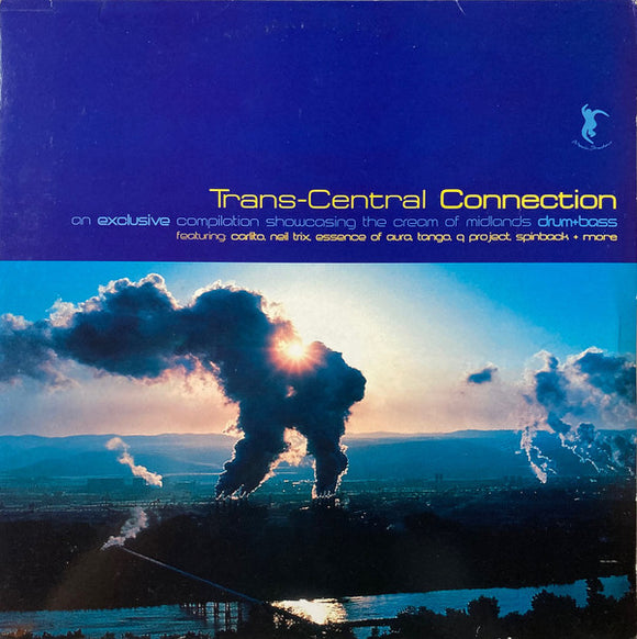 Various - Trans-Central Connection