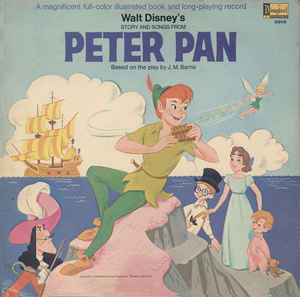 Soundtrack - Peter Pan