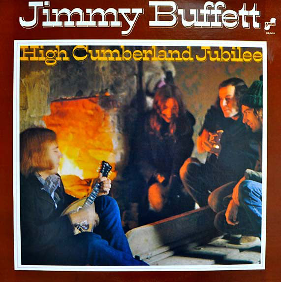 Jimmy Buffett - High Cumberland Jubilee