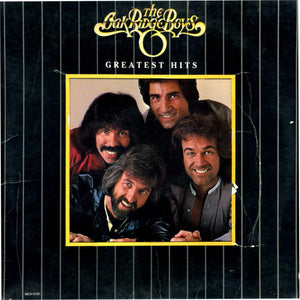 The Oak Ridge Boys - Greatest Hits
