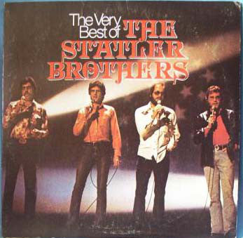 The Statler Brothers - Very Best Of