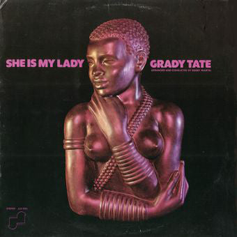 Grady Tate - She Is My Lady