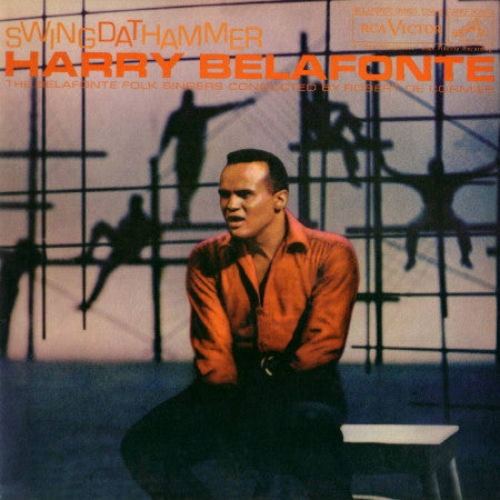 Harry Belafonte - Swing Dat Hammer