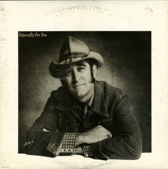 Don Williams - Especially For You