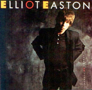 Elliot Easton - Change No Change