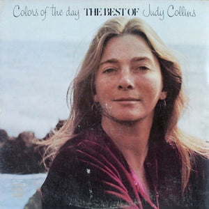 Judy Collins - Colors Of The Day