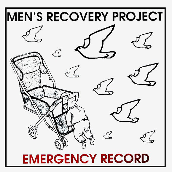 Men's Recovery Project - Emergency