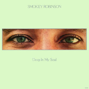 Smokey Robinson - Deep In My Soul
