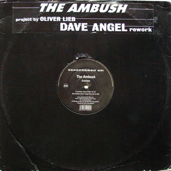 The Ambush - Everlast (Dave Angel Rework)