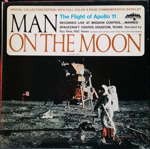 No Artist - Man On The Moon: The Flight Of Apollo 11
