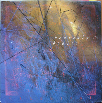Heavenly Bodies - Celestial