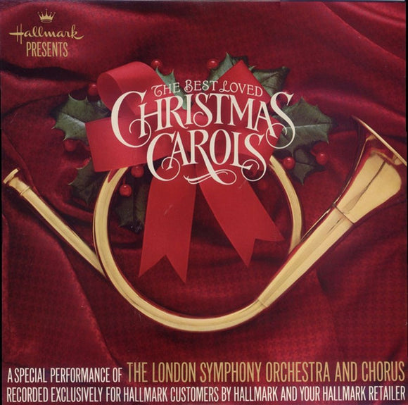 The London Symphony Orchestra - Hallmark Presents: The Best Loved Christmas Carols