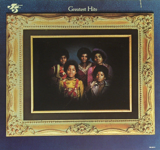 The Jackson 5 - Jackson 5 Greatest Hits