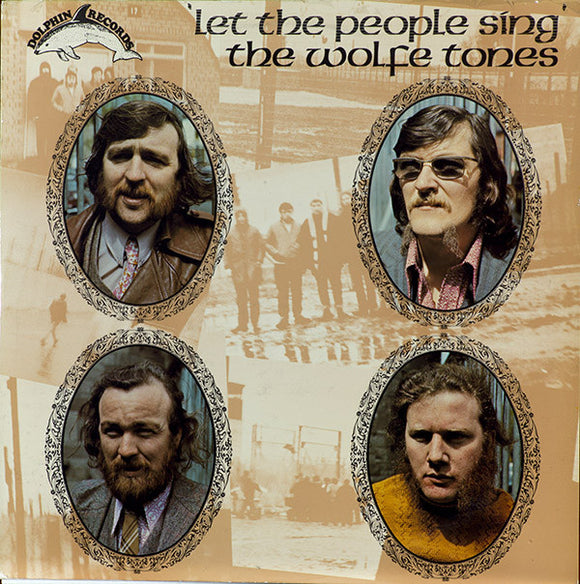 The Wolfe Tones - Let The People Sing