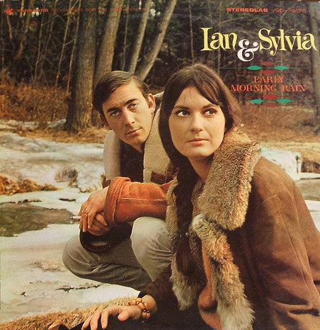 Ian & Sylvia - Early Morning Rain