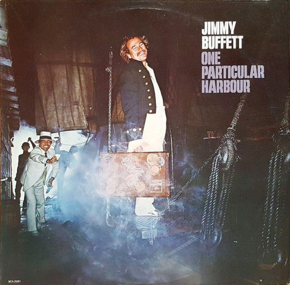 Jimmy Buffett - One Particular Harbour