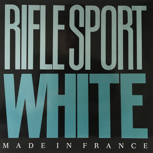 Rifle Sport - White - Made In France