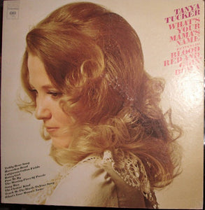 Tanya Tucker - What's Your Mama's Name