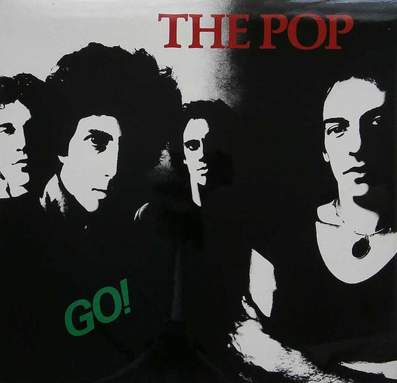 The Pop - Go!