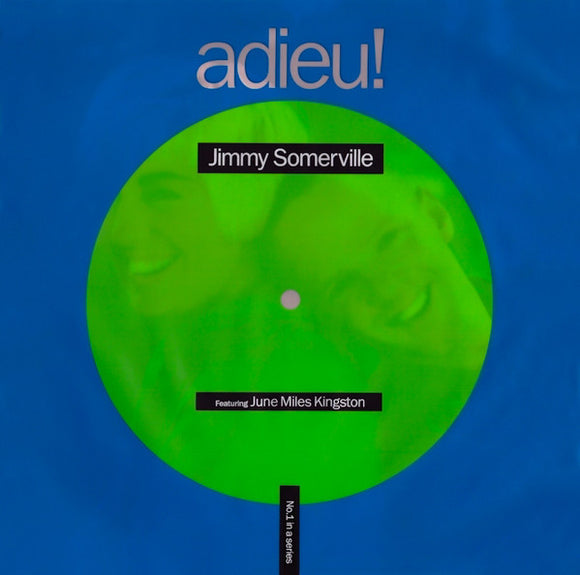Jimmy Somerville - Comment Te Dire Adieu