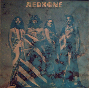 Redbone - Beaded Dreams Through Turquoise Eyes