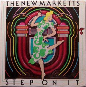 The Marketts - Step On It