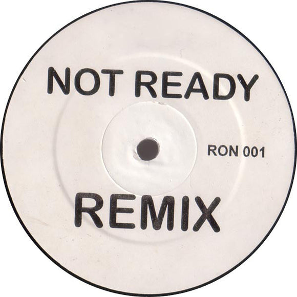 Fugees - Not Ready Remix