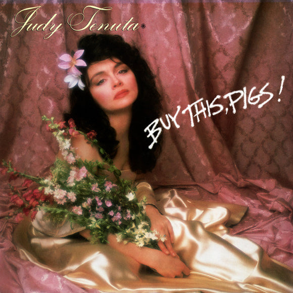 Judy Tenuta - Buy This, Pigs!