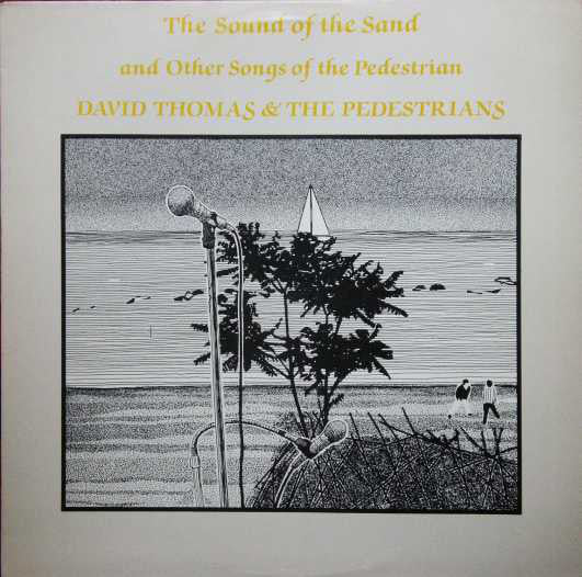 Dave Thomas - The Sound Of The Sand