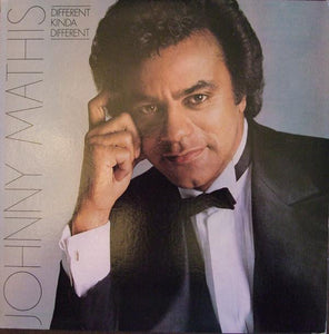 Johnny Mathis - Different Kinda Different