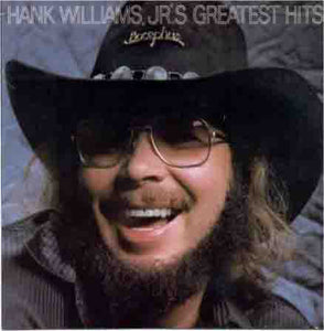 Hank Williams Jr. - Greatest Hits