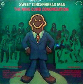 Mike Curb Congregation - Sweet Gingerbread Man