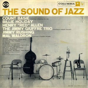 Various - The Sound Of Jazz