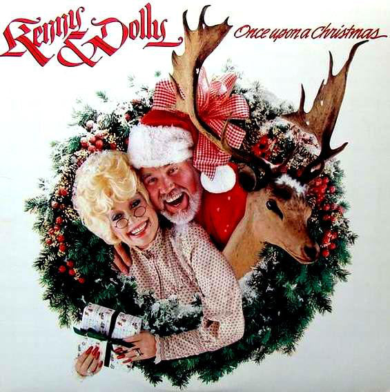 Kenny Rogers - Once Upon A Christmas