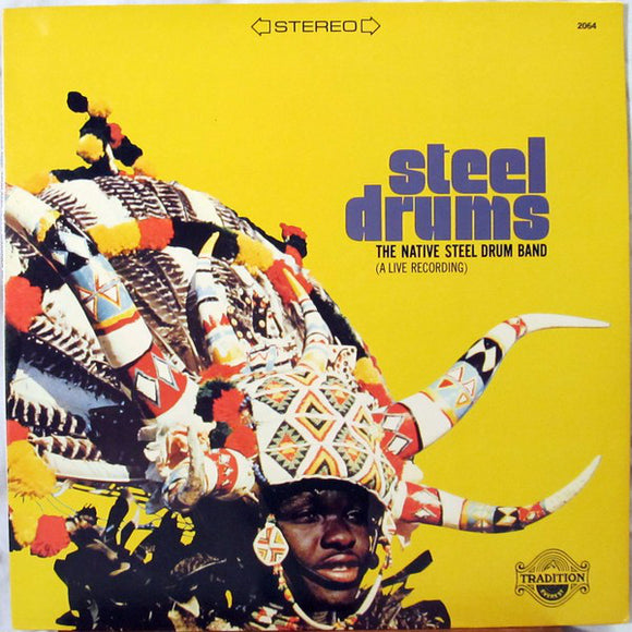 The Native Steel Drum Band - Steel Drums
