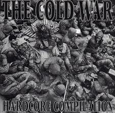 Various - The Cold War Hardcore Compilation