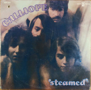 Calliope - Steamed