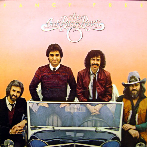 The Oak Ridge Boys - Fancy Free