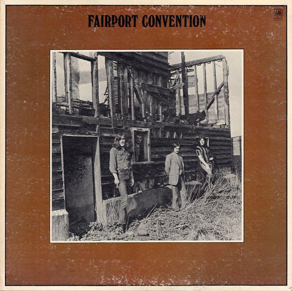 Fairport Convention - Angel Delight