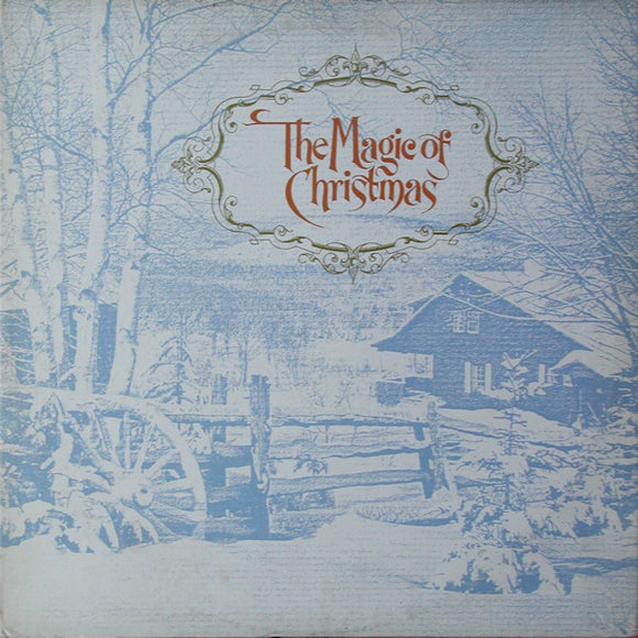 Various - The Magic Of Christmas