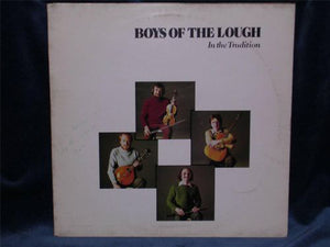 The Boys Of The Lough - In The Tradition
