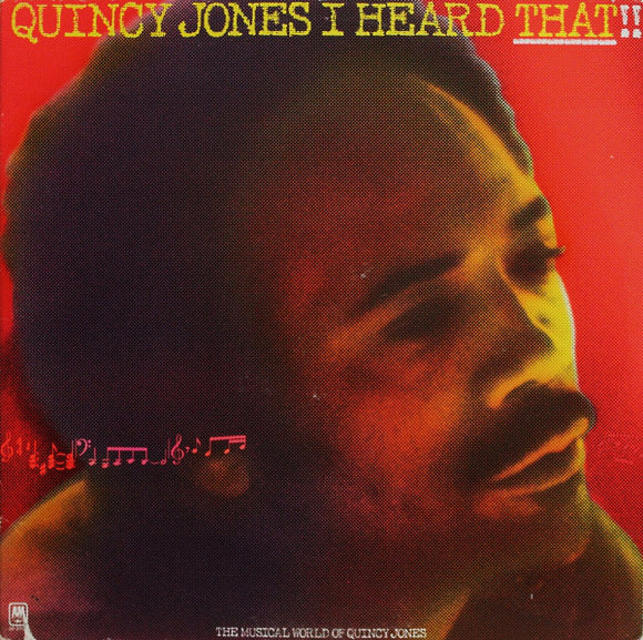 Quincy Jones - I Heard That!!