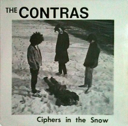The Contras - Ciphers In The Snow
