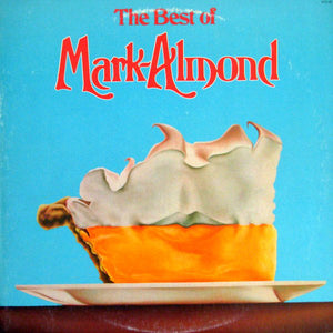 Mark-Almond - The Best Of Mark-Almond